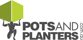 Pots and Planters Logo